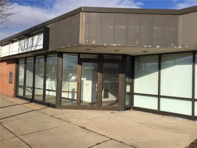 424 W Ridge Road, Rochester, NY 14615 (MLS #R1204173) :: MyTown Realty