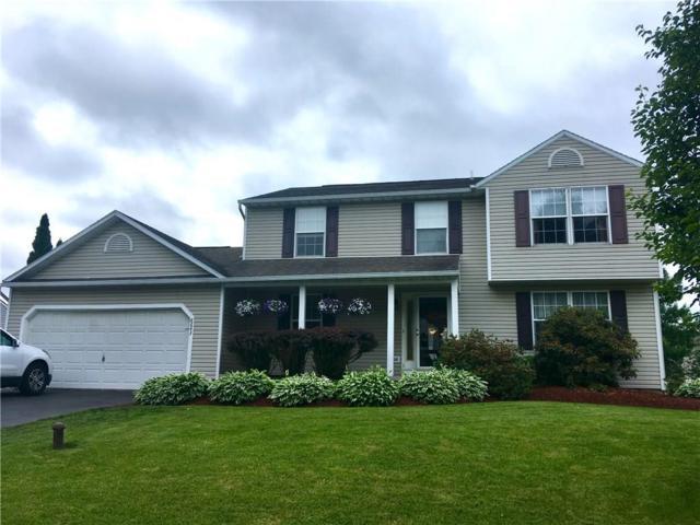 8643 Honeycomb, Cicero, NY 13039 (MLS #R1204210) :: The Glenn Advantage Team at Howard Hanna Real Estate Services