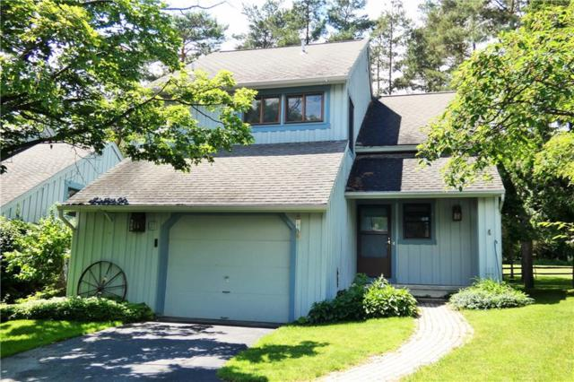 27 Andrews Way, South Bristol, NY 14424 (MLS #R1204281) :: The Glenn Advantage Team at Howard Hanna Real Estate Services