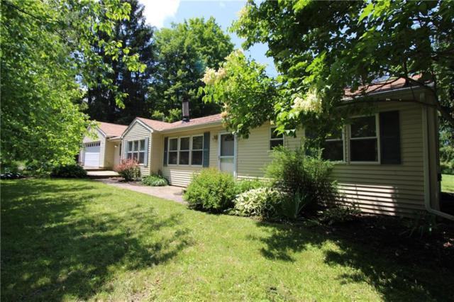 1457 Forest Avenue Extension, Busti, NY 14701 (MLS #R1204285) :: Robert PiazzaPalotto Sold Team