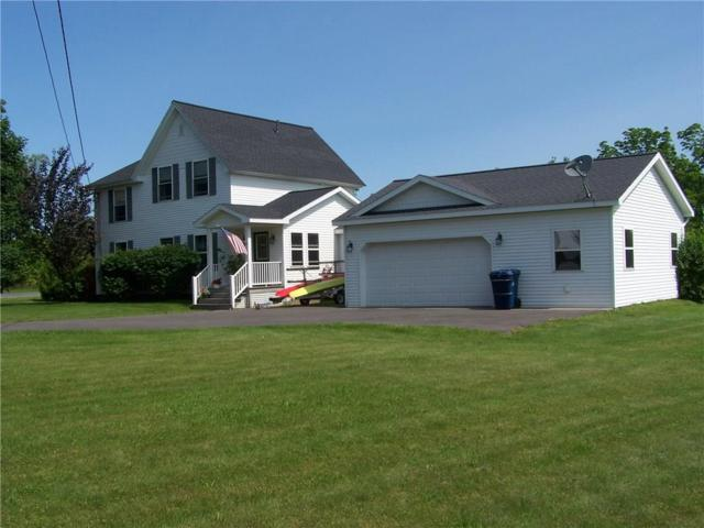 11601 Lummisville Road, Huron, NY 14590 (MLS #R1204291) :: The Chip Hodgkins Team
