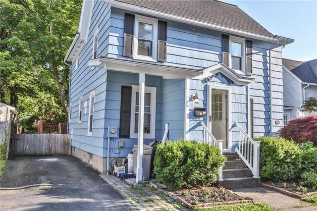 19 George Street, Perinton, NY 14450 (MLS #R1204313) :: Robert PiazzaPalotto Sold Team