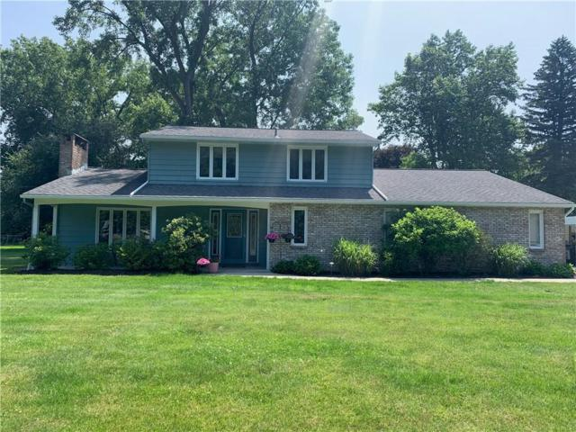 286 Parkview Drive, Penfield, NY 14625 (MLS #R1204317) :: Robert PiazzaPalotto Sold Team
