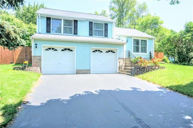 35 Dawn Valley Drive, Henrietta, NY 14623 (MLS #R1204335) :: The Glenn Advantage Team at Howard Hanna Real Estate Services