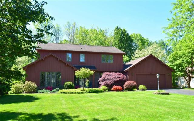 1253 Creekbend Lane, Webster, NY 14580 (MLS #R1204444) :: Robert PiazzaPalotto Sold Team