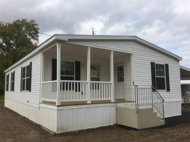 8301 W Ridge Road #21, Clarkson, NY 14420 (MLS #R1204579) :: Robert PiazzaPalotto Sold Team
