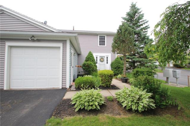 203 Wycliff Drive, Webster, NY 14580 (MLS #R1204707) :: The Rich McCarron Team