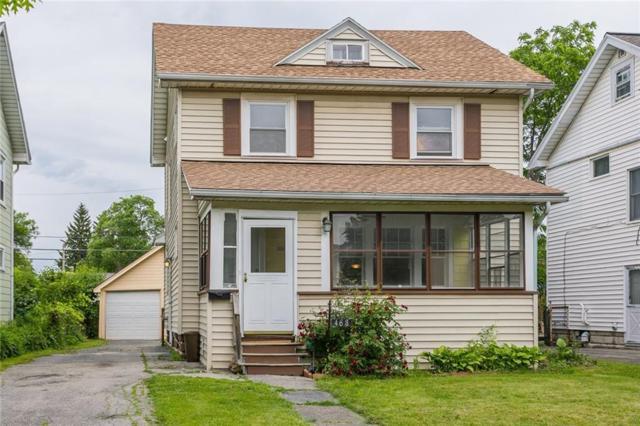 463 Westmount Street, Rochester, NY 14615 (MLS #R1204754) :: Robert PiazzaPalotto Sold Team