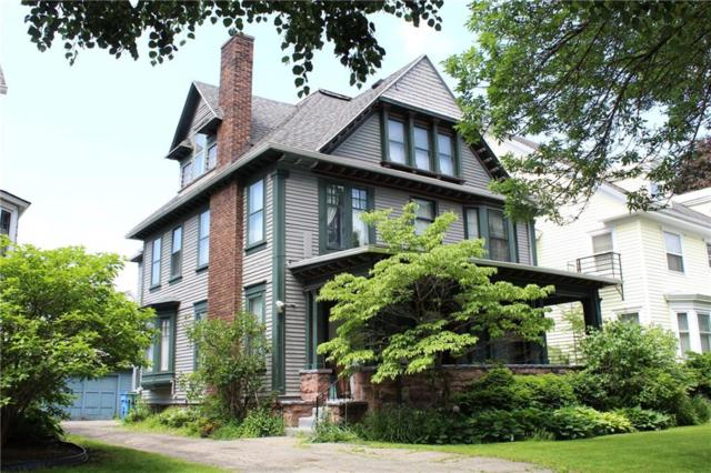 193 Rutgers Street, Rochester, NY 14607 (MLS #R1204777) :: Robert PiazzaPalotto Sold Team