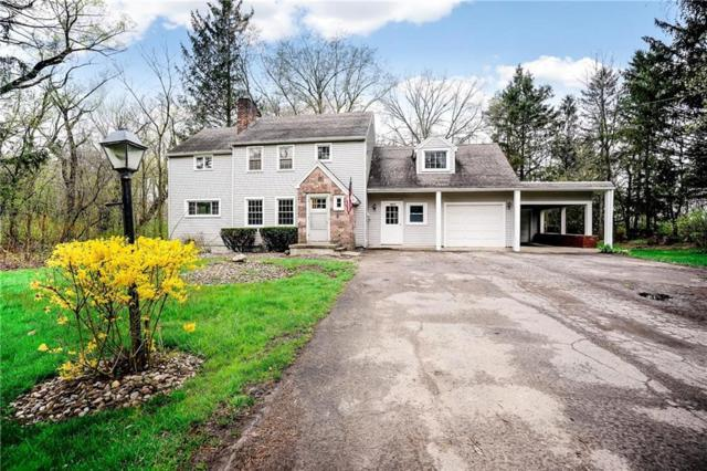 1917 Five Mile Line Road, Penfield, NY 14526 (MLS #R1204789) :: MyTown Realty