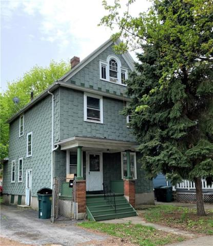 99 Holbrooke Street, Rochester, NY 14621 (MLS #R1204821) :: Robert PiazzaPalotto Sold Team