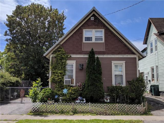 27 Bloomingdale Street, Rochester, NY 14621 (MLS #R1204844) :: Updegraff Group