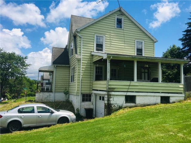 103 Barker Street, Jamestown, NY 14701 (MLS #R1204942) :: BridgeView Real Estate Services