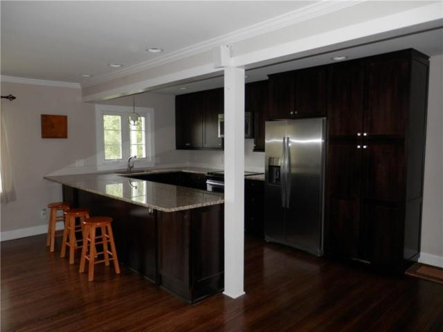 820 East Avenue Unit 400, Rochester, NY 14607 (MLS #R1205010) :: Updegraff Group