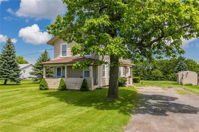2015 State Route 444, East Bloomfield, NY 14564 (MLS #R1205023) :: The Rich McCarron Team