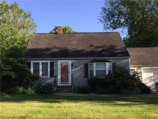46 Holmes Place, Pomfret, NY 14063 (MLS #R1205084) :: The Rich McCarron Team