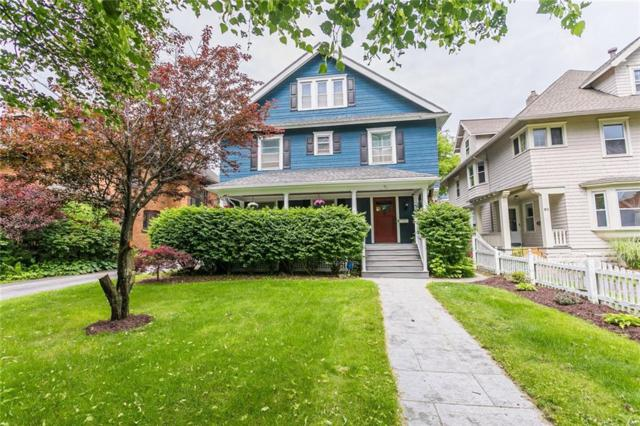 91 Oliver Street, Rochester, NY 14607 (MLS #R1205188) :: The Rich McCarron Team