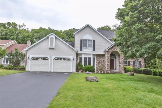53 Stonewood Drive, Perinton, NY 14450 (MLS #R1205530) :: The Rich McCarron Team