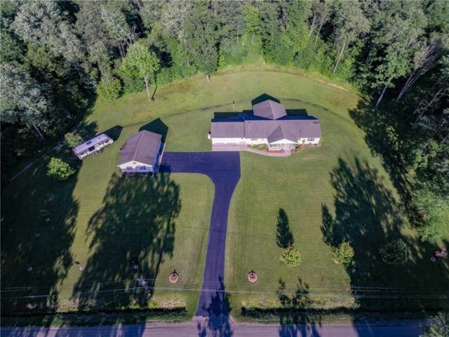 148 Bells Brook Road, Genesee, NY 14721 (MLS #R1205626) :: The Glenn Advantage Team at Howard Hanna Real Estate Services