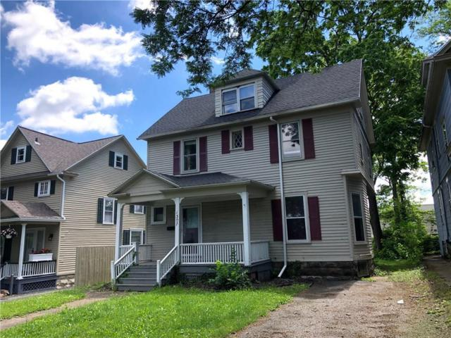 1307 Park Ave, Rochester, NY 14618 (MLS #R1205631) :: Robert PiazzaPalotto Sold Team