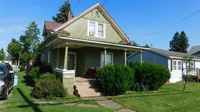 11399 S Lackawanna Street, Wayland, NY 14572 (MLS #R1205937) :: 716 Realty Group