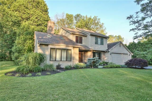 1992 Frpt Nine Mile Point Road, Penfield, NY 14526 (MLS #R1206030) :: The Glenn Advantage Team at Howard Hanna Real Estate Services