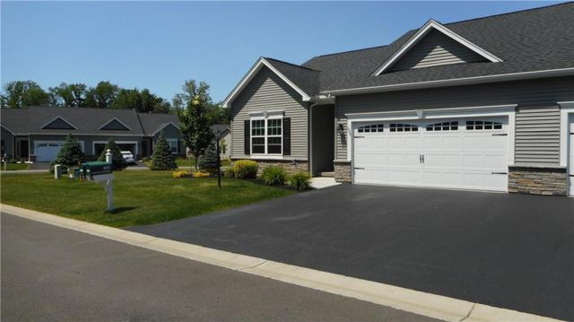 999 Railway Crossing Pvt, Webster, NY 14580 (MLS #R1206052) :: MyTown Realty