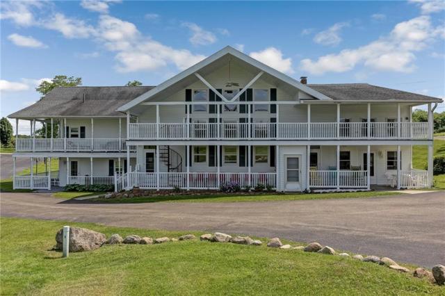 4766 Maple Springs-Ellery Road, Ellery, NY 14712 (MLS #R1206112) :: Robert PiazzaPalotto Sold Team