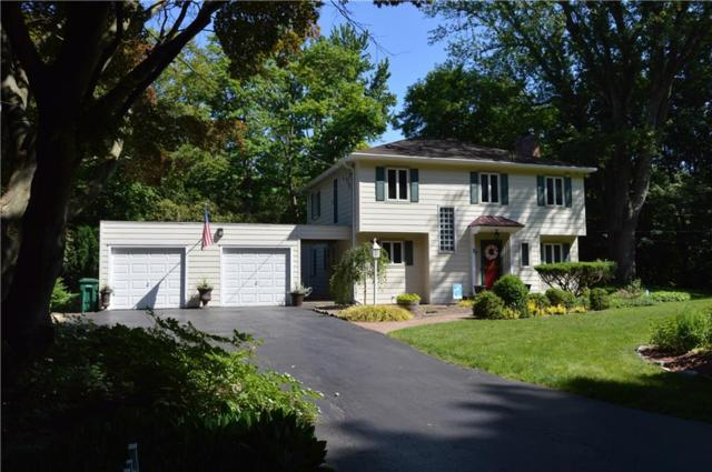 89 Collingsworth Drive, Penfield, NY 14625 (MLS #R1206264) :: MyTown Realty