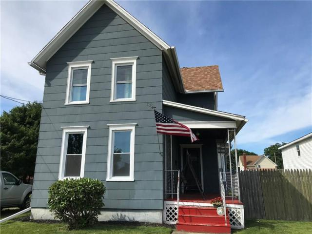 735 E State Street, Olean-City, NY 14760 (MLS #R1206478) :: Robert PiazzaPalotto Sold Team