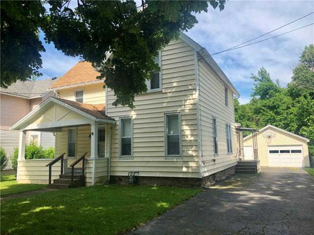 14 Orchard Street, Pomfret, NY 14063 (MLS #R1206600) :: Robert PiazzaPalotto Sold Team