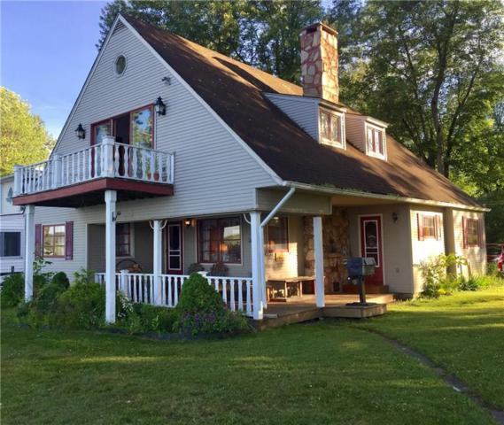 2374 Lakeside Drive, Busti, NY 14710 (MLS #R1206663) :: Robert PiazzaPalotto Sold Team