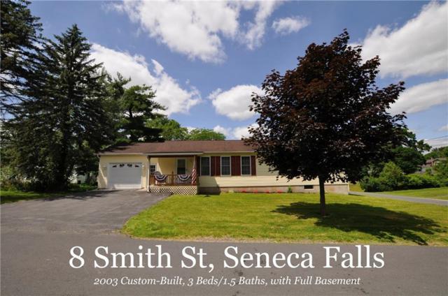 8 Smith Street, Seneca Falls, NY 13148 (MLS #R1206841) :: MyTown Realty