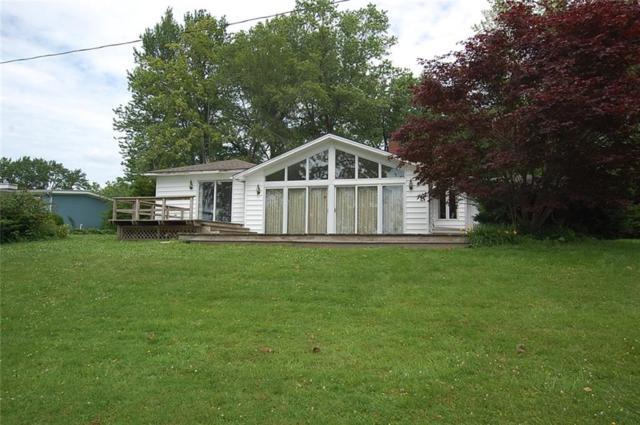 3681 Crestview Road, Ellery, NY 14712 (MLS #R1206870) :: Robert PiazzaPalotto Sold Team