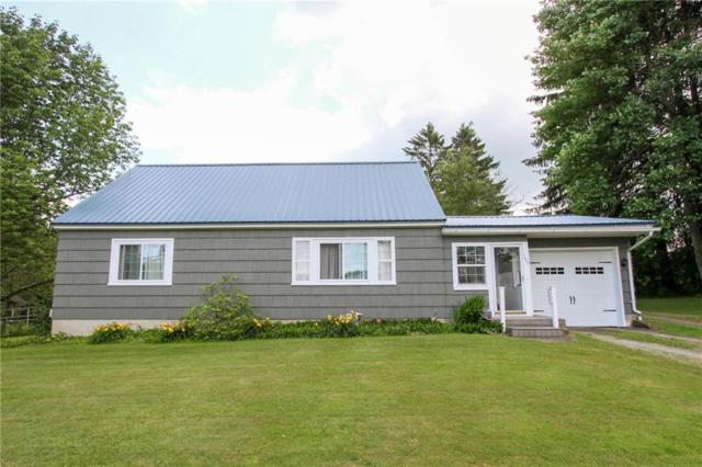 1480 Forest Avenue Extension, Busti, NY 14701 (MLS #R1207042) :: Robert PiazzaPalotto Sold Team