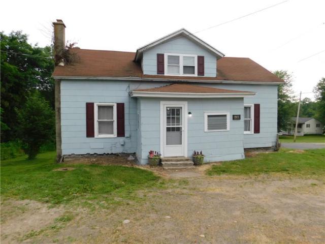 5709 Ridge Road W, Sodus, NY 14551 (MLS #R1207047) :: 716 Realty Group