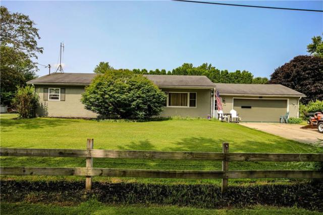 30 Rice Avenue, Carroll, NY 14738 (MLS #R1207058) :: BridgeView Real Estate Services
