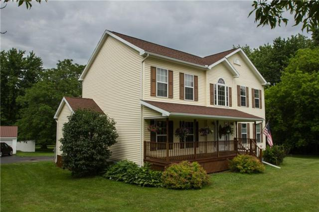 2180 State Route 96 Highway, Phelps, NY 14432 (MLS #R1207215) :: The Rich McCarron Team