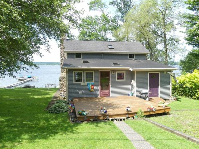 7163 Iona Street, Chautauqua, NY 14728 (MLS #R1207312) :: Robert PiazzaPalotto Sold Team