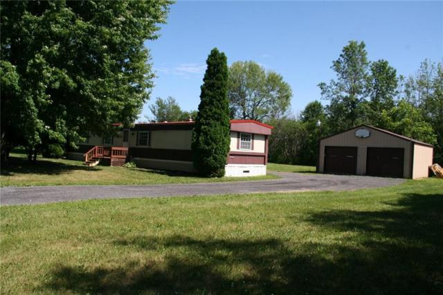 2321 County Road 13, Phelps, NY 14432 (MLS #R1207331) :: The Rich McCarron Team