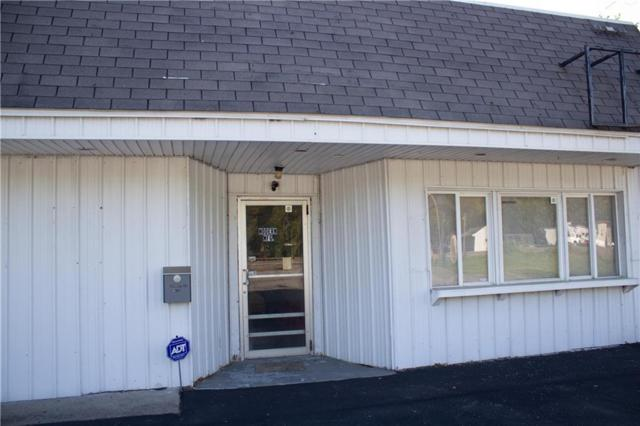 298 State Route 21, Manchester, NY 14522 (MLS #R1207362) :: The Chip Hodgkins Team
