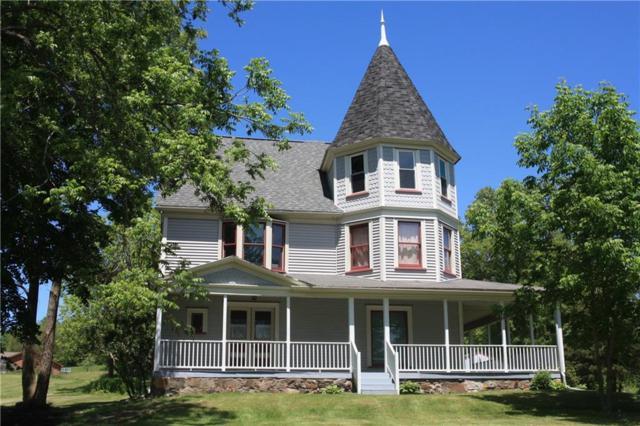 6229 Big Tree Rd, Livonia, NY 14487 (MLS #R1207414) :: The Rich McCarron Team