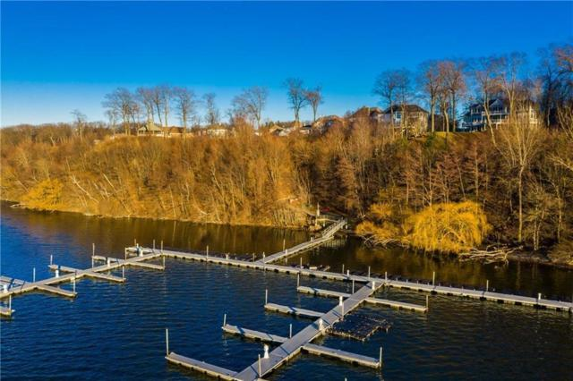 405 Sundance Trail, Webster, NY 14580 (MLS #R1207455) :: Robert PiazzaPalotto Sold Team