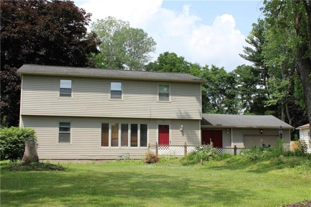 15 Yolanda Drive, Chili, NY 14624 (MLS #R1207587) :: The CJ Lore Team | RE/MAX Hometown Choice