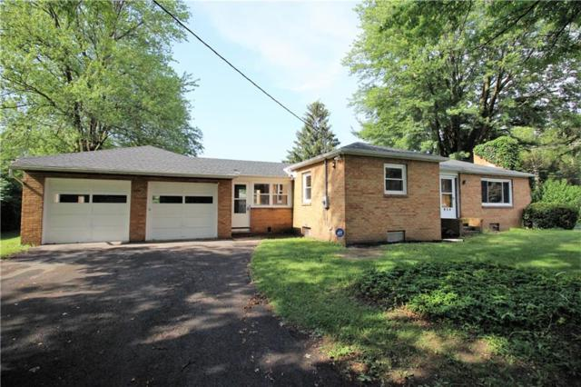 954 Klem Rd, Webster, NY 14580 (MLS #R1207593) :: MyTown Realty