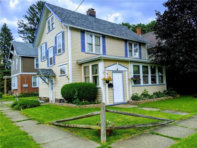 334 N 11th Street, Olean-City, NY 14760 (MLS #R1207600) :: Robert PiazzaPalotto Sold Team