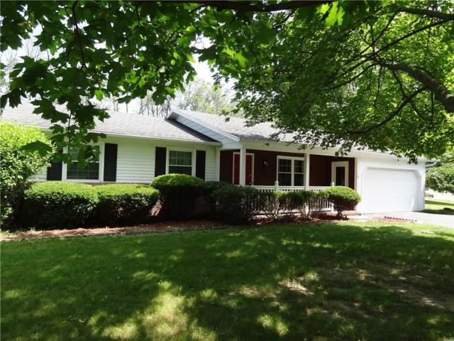 10 Betwood Lane, Greece, NY 14612 (MLS #R1207780) :: The Rich McCarron Team