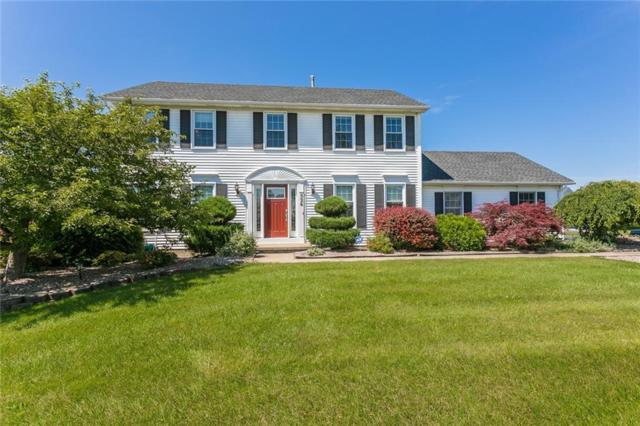 526 Brixton Trail, Webster, NY 14580 (MLS #R1207889) :: MyTown Realty