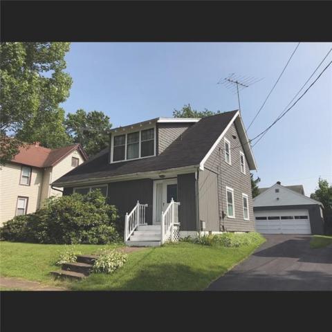13 Royal Avenue, Jamestown, NY 14701 (MLS #R1207986) :: Robert PiazzaPalotto Sold Team