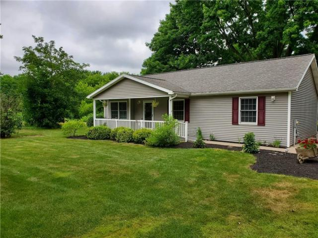 3477 Eddy Road, Williamson, NY 14505 (MLS #R1208069) :: The Rich McCarron Team